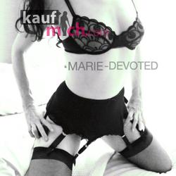 Marie-Devoted Escort Stuttgart